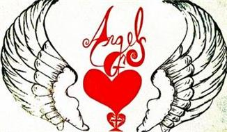 ANGELS OF