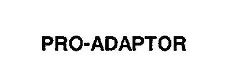 PRO-ADAPTOR