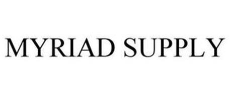 MYRIAD SUPPLY