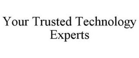 YOUR TRUSTED TECHNOLOGY EXPERTS