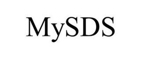 MYSDS