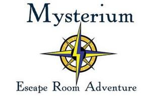 MYSTERIUM ESCAPE ROOM ADVENTURE