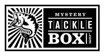 Mystery Tackle Box Com Trademark Of Mystery Backle Box