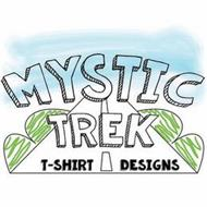 MYSTIC TREK T-SHIRT DESIGNS