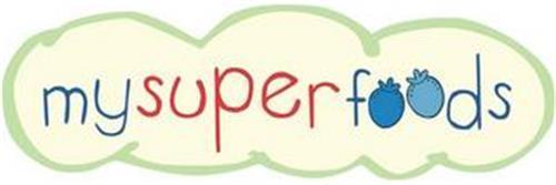 MYSUPERFOODS