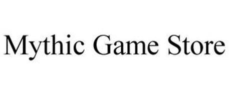 MYTHIC GAME STORE