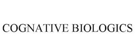 COGNATIVE BIOLOGICS