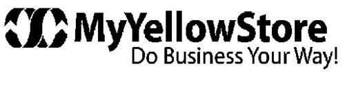 MYYELLOWSTORE DO BUSINESS YOUR WAY!