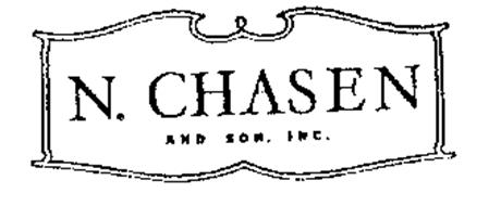 N. CHASEN AND SON, INC.