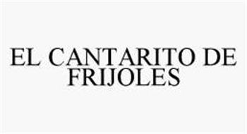 EL CANTARITO DE FRIJOLES