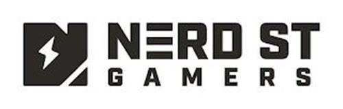 N NERD ST GAMERS