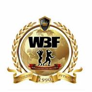 WBF WORLD BODYBUILDING AND FITNESS BODYBUILDING EST. 1990 FITNESS