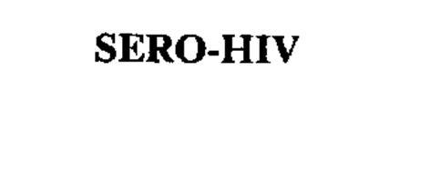 SERO-HIV