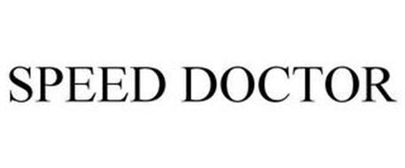 SPEED DOCTOR