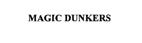 MAGIC DUNKERS