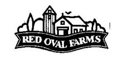 RED OVAL FARMS