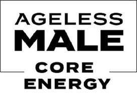 AGELESS MALE CORE ENERGY