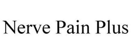 NERVE PAIN PLUS