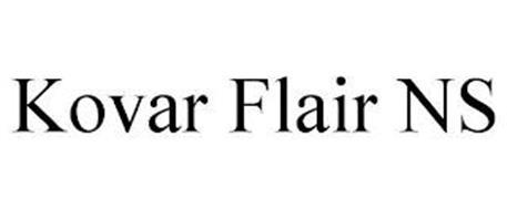 KOVAR FLAIR NS