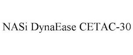 NASI DYNAEASE CETAC-30