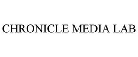 CHRONICLE MEDIA LAB