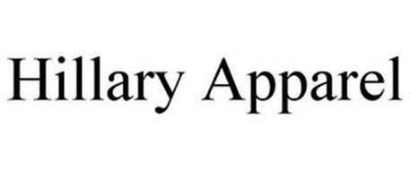 HILLARY APPAREL