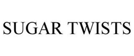 SUGAR TWISTS