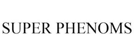 SUPER PHENOMS