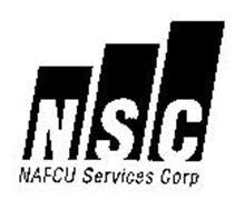 NAFCU SERVICES CORP NSC