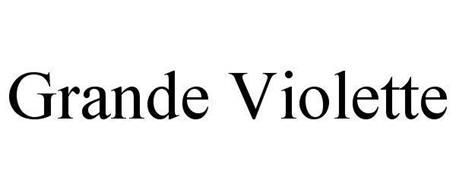 GRANDE VIOLETTE