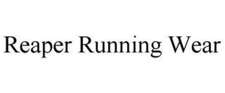 REAPER RUNNING WEAR