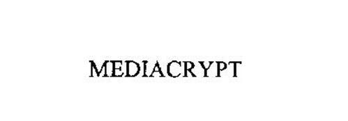 MEDIACRYPT