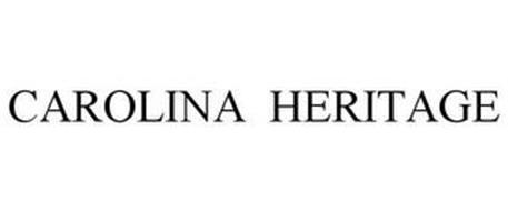 CAROLINA HERITAGE