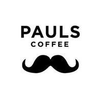 PAULS COFFEE