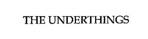 THE UNDERTHINGS