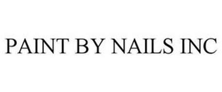 PAINT BY NAILS INC