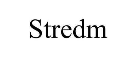 STREDM