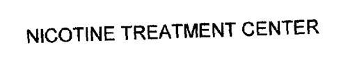NICOTINE TREATMENT CENTER