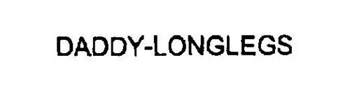DADDY-LONGLEGS