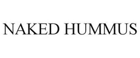 NAKED HUMMUS