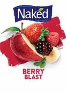 NAKED BERRY BLAST