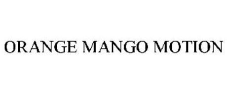 ORANGE MANGO MOTION
