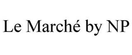 LE MARCHÉ BY NP