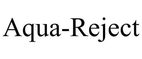 AQUA-REJECT