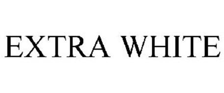 EXTRA WHITE