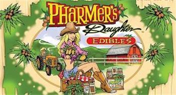 PHARMERS DAUGHTER EDIBLES