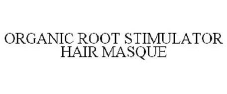 ORGANIC ROOT STIMULATOR HAIR MASQUE