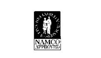 NAMCO APPROVED