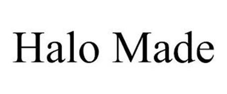 HALO MADE