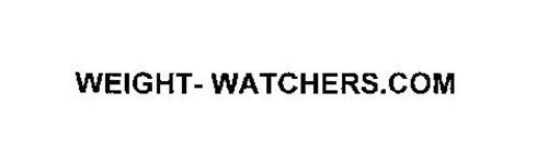 WEIGHT WATCHERS . COM